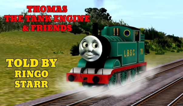 A DIfferent 1984 Thomas Promo (V1) by demarm1youtube