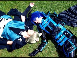 Lamento - Beyond by stormyprince