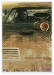 Mad Max: Fury Road by Tysall