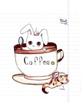 A cup of bunny please.. by Rhapsody-Queen