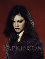 Phoebe Tonkin Slytherin by N0xentra