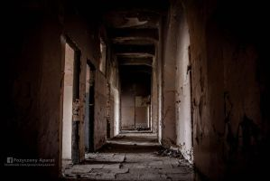 Abandoned Hospital Infecious Diseases 3 by Urbex-Bialystok