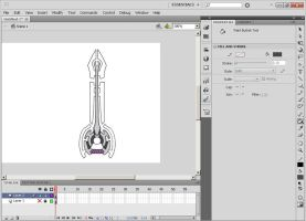 Energy sword thingy WIP by trainertaik34
