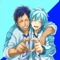 Random AoKuro Icon by PsychoShionSonozaki