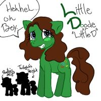 Who Gives a Hoof About Titles? by InsaneLadyOfDoom