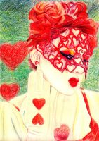 Queen of Hearts by hitomi--i