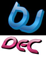 Two new logos by BreconJordan