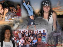 Greece 2007 by Wolverinegal