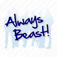 AlwaysBeast Icon by dweechullie