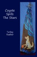 Coyote and the Stars by SilverGryphon8