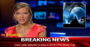 I'll Play In World Cup FIFA 2018!!! O3O by Dead-Derpyson-Hooves