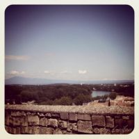 Avignon View by HLea33