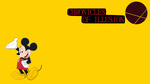 CoI - Wallpaper Mickey Mouse 3 by MollyKetty