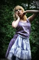 alice in wonderland: 8 by cainess