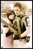 Forever Redfield by JonathanDuran
