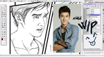 Reference Siwon 2 by CristianoReina