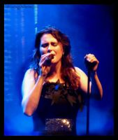 Within Temptation - Lyon 2011 by Wild-Huntress