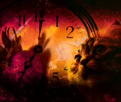 The hour is near by Capricornicis