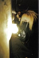 Reita by Halo-Sora