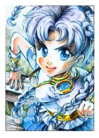 ACEO Card Comission III by Naschi