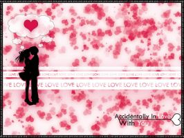 Accidentally In Love by Rely