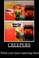 Creeper by Hoylee