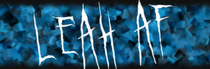 LeahAF Banner Request by glomdi