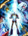 Transformers the Movie by Decepticoin