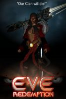 "EVE: Redemption ""The Guilty"" by MangaGothic"