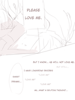 love me- pg 13 by kyunyo