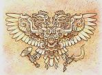 2headQuetzalcoatl by Arzamas