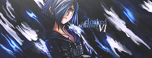 Cloaked Schemer VI. by IsaVII