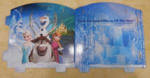 My Frozen Collection  -Display Extras 1- by kikyo4ever