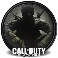 Call of Duty: Black Ops Icon by Zakafein