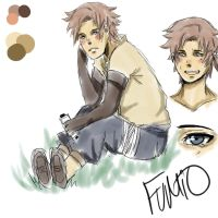 Fumio Concept by UncouthxTribulation