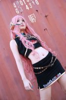 Luka RQ by Onnies