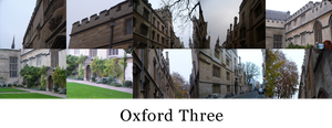 Oxford Set Three by pieceofshilohstock
