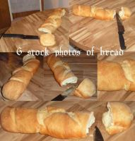Bread by stalker-stock