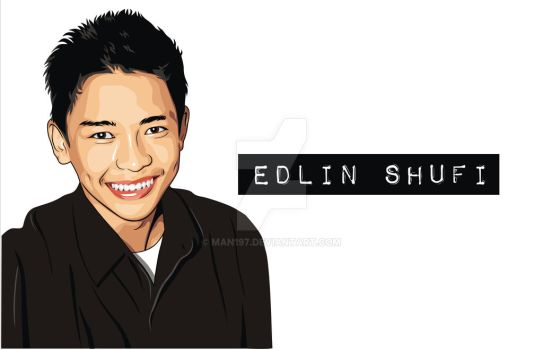 edlin shuffi by man197