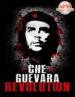 Che Guevara - Revolution by knightmultimedia