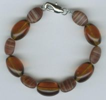 Chocolicious Bracelet by Willys-Sweetheart