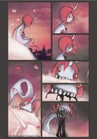 Colors of Rainbow Page 8 by Monecule