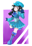 Mabinogi Character Request by AlysTown