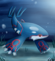 AT - Kyogre by Leibi97