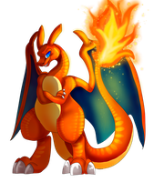 Zard by PlagueDogs123