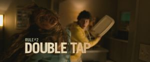 Rule 2 - Double Tap by BubiMandril
