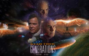 Star Trek - Generations by 1darthvader