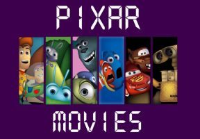 Pixar-movies by Scarletmarie16