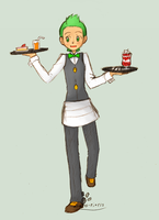 Cilan~ by mismess-pixels
