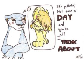 not even a day by MIRAGEasil